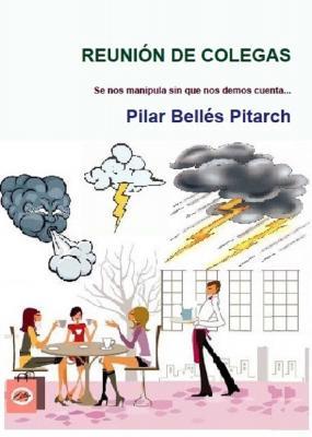ENTREVISTA DE ÁNGELES ESCOÍ A PILAR BELLÉS PITARCH